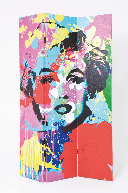 Marilyn Monroe parawan