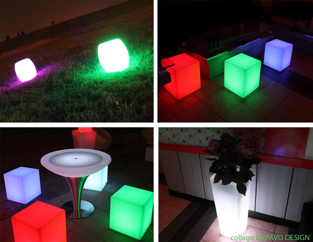 Miloo-9design lampy ogrodowe