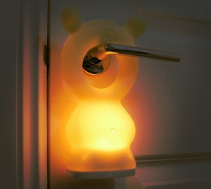 Lampka misiek