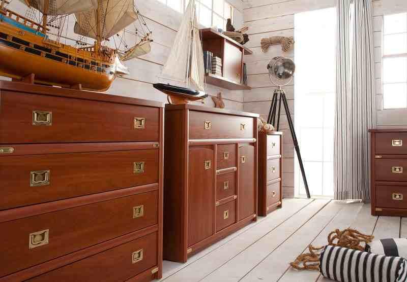 Morskie inspiracje we wnętrzach, marynarskie stylizacje, marynistyczne aranżacje, morskie inspiracje, meble VOX