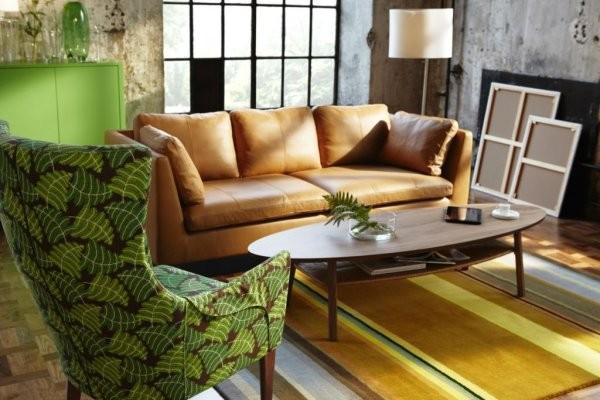wnętrza i meble w stylu lat 50 i 60, meble inspirowane stylem lat 60