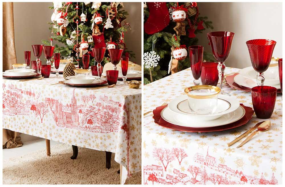Świąteczne aranżacje, świąteczne aranżacje wnętrz, świąteczne dekoracje, świąteczne aranżacje czerwono-złote