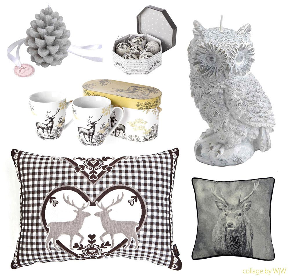Świąteczne aranżacje, świąteczne aranżacje wnętrz, świąteczne dekoracje, dekoracje świąteczne srebrno-białe
