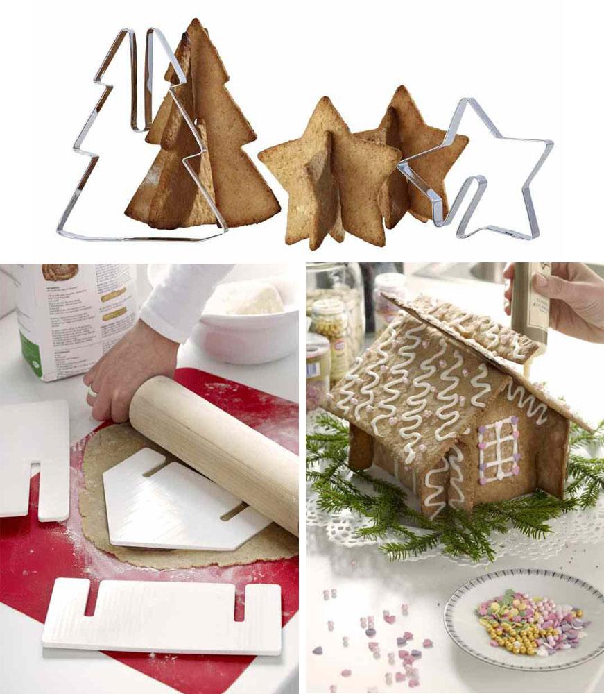 Świąteczne aranżacje, świąteczne aranżacje wnętrz, świąteczne dekoracje świąteczne foremki