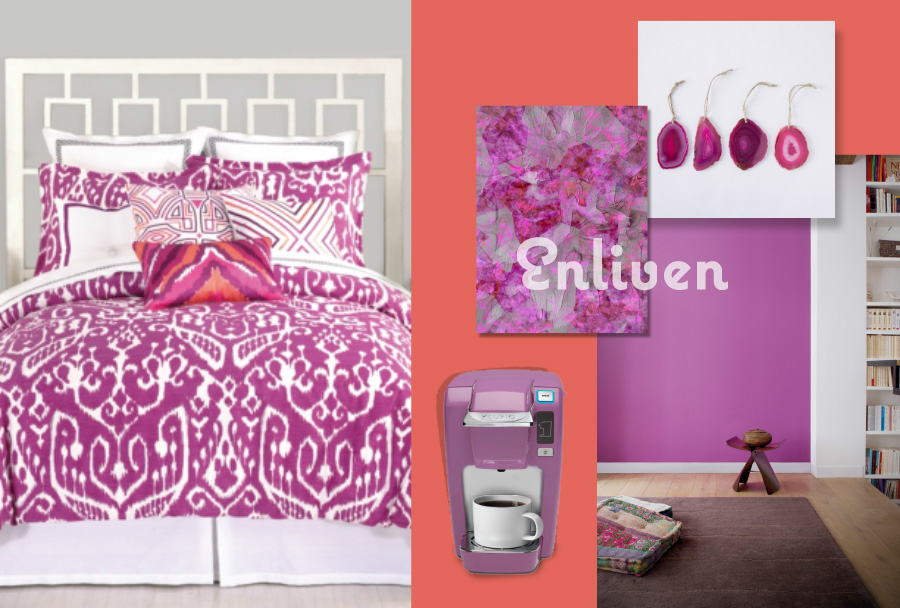 colour of the year, kolor roku 2014, modny kolor