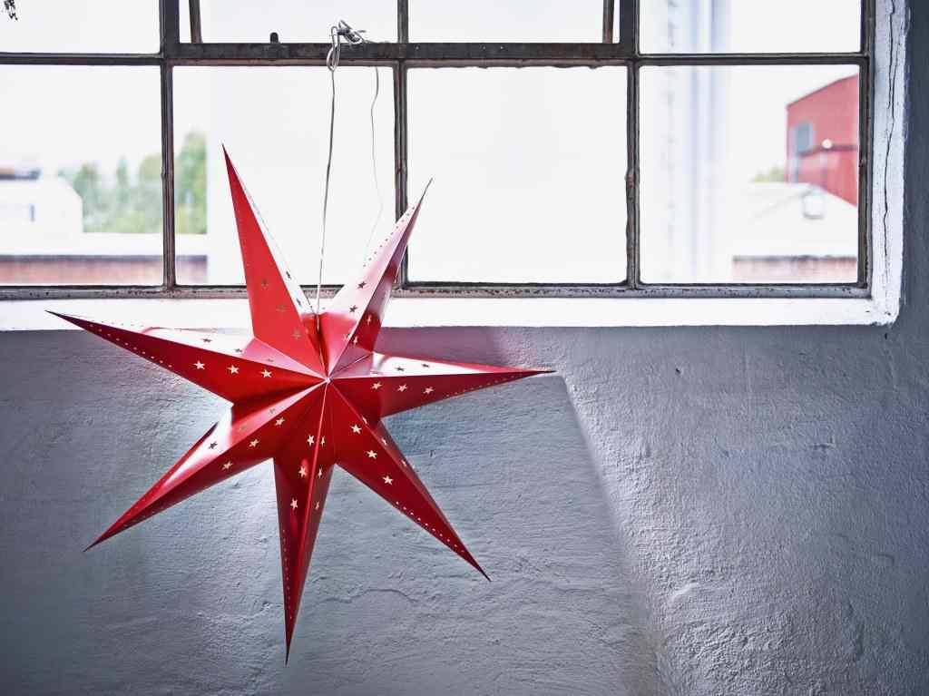 Świąteczne aranżacje, świąteczne aranżacje wnętrz, świąteczne dekoracje, ozdoba gwiazda