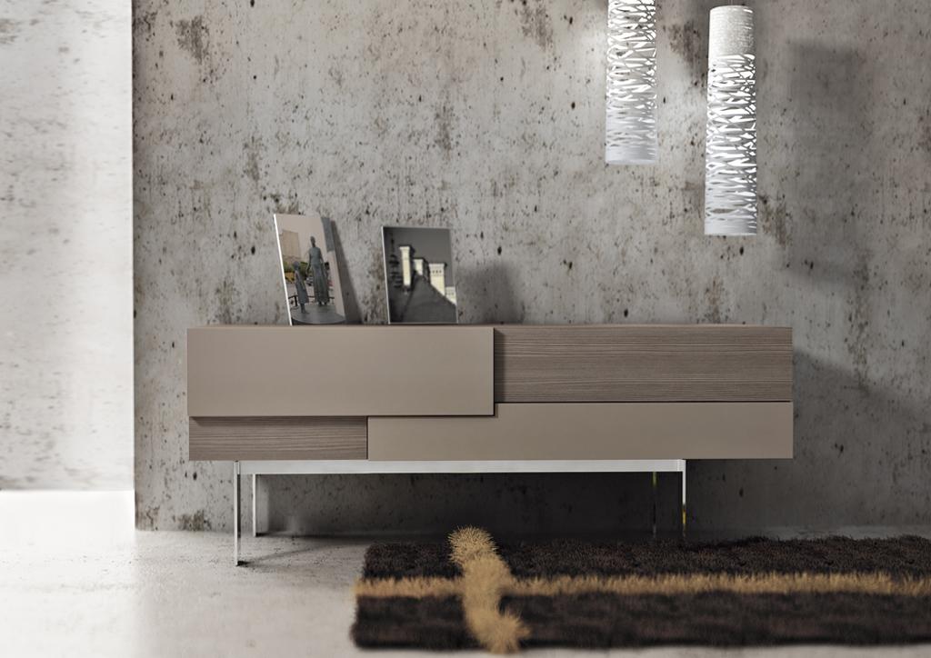meble nowoczesne i minimalistyczne, meble Levels
