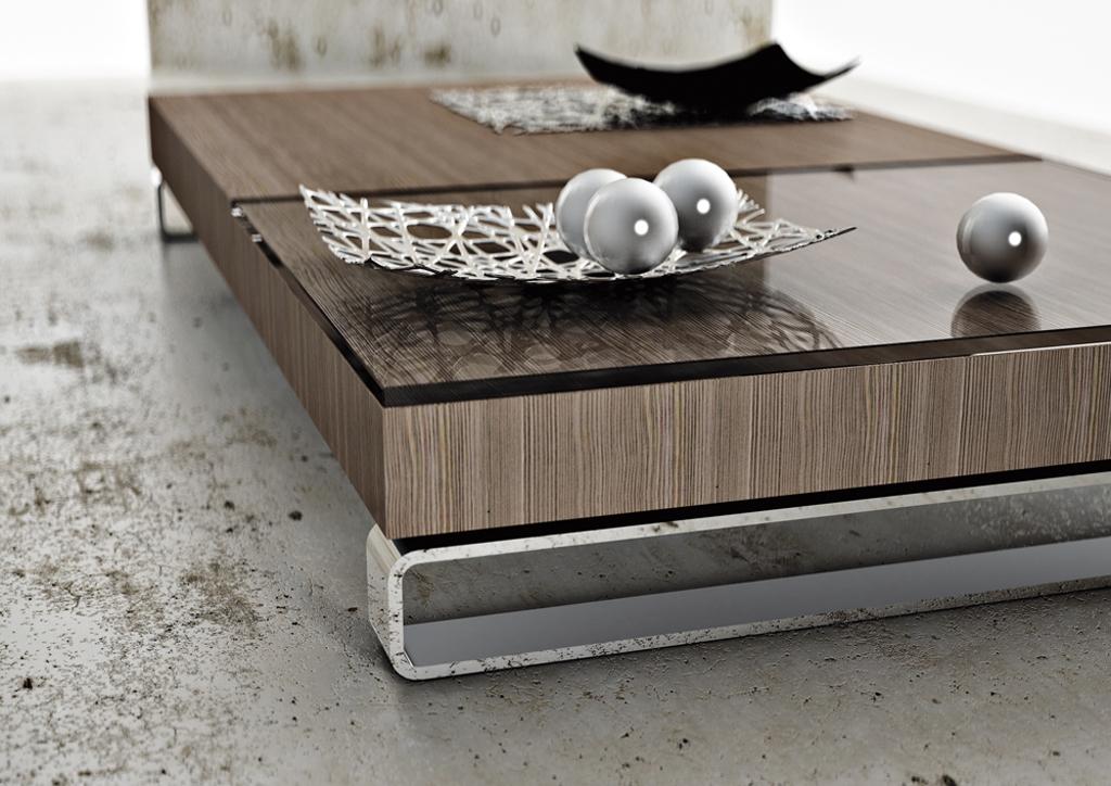stolik Daytime, meble nowoczesne i minimalistyczne