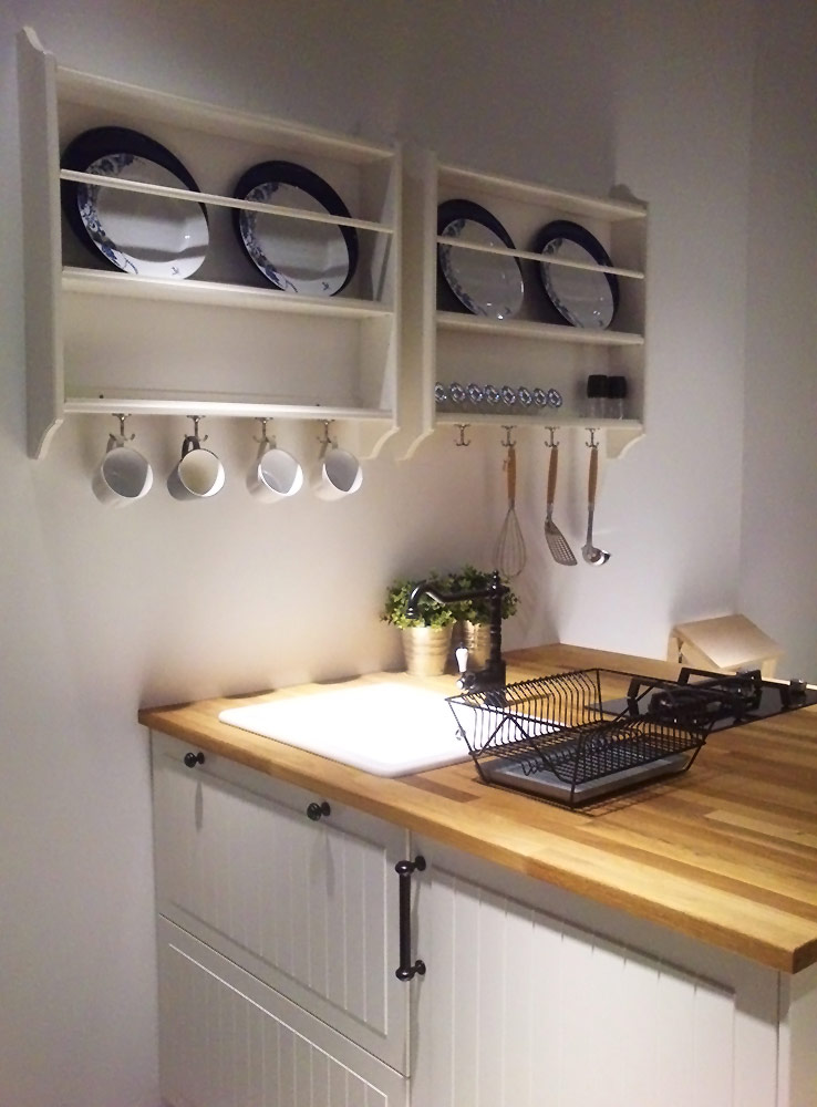 nowe kuchnie ikea metod, zabudowa kuchenna