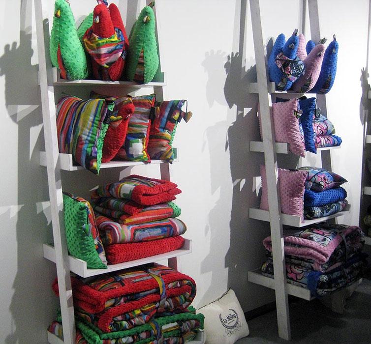 kolekcja dla dzieci, kolekcje dla dzieci