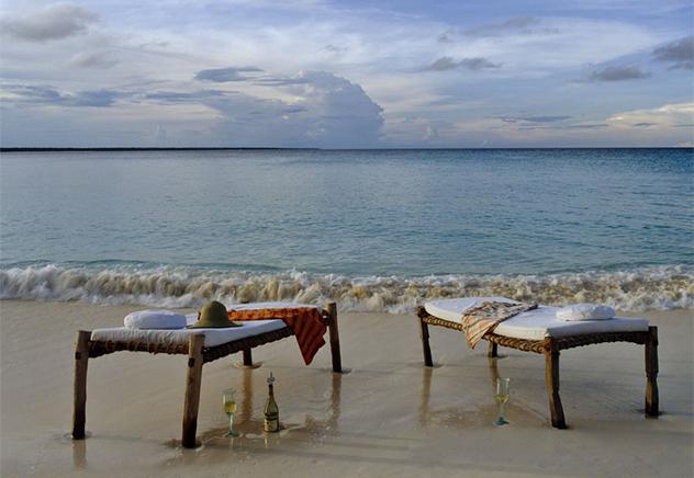 morskie aranżacje balkonu