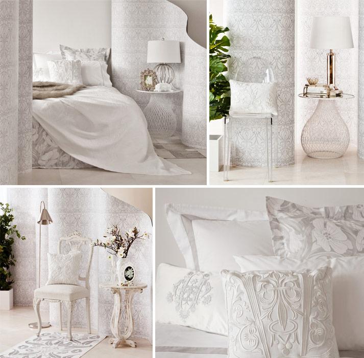 białe aranżacje, białe wnętrza