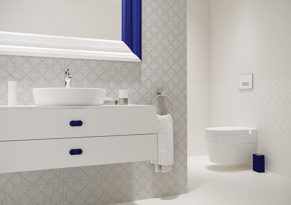 Stylowa łazienka W Przystępnej Cenie W Jak Wnętrze