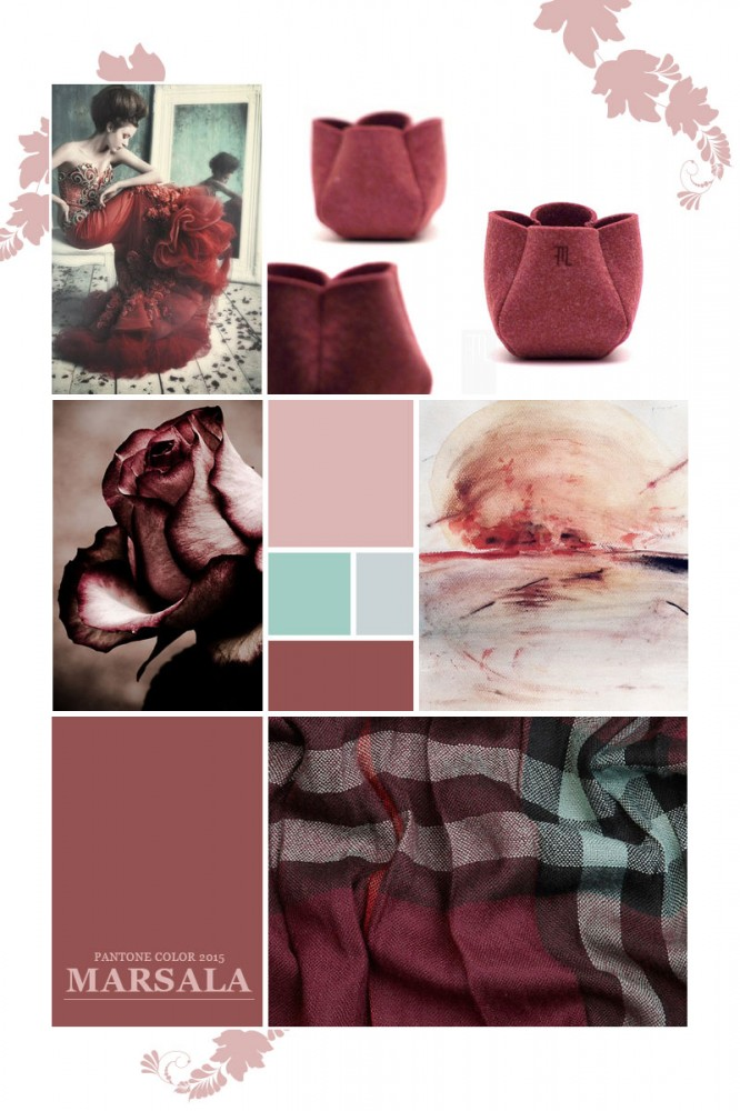 Kolor roku 2015, Marsala