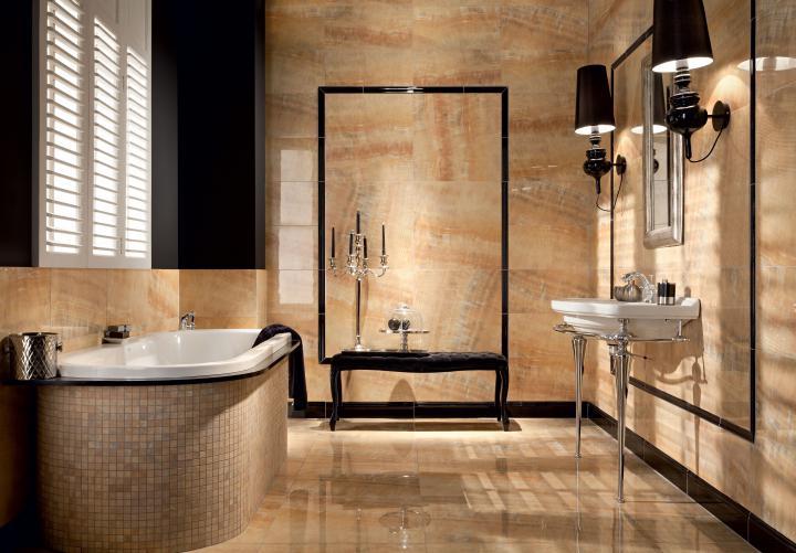 pokój kąpielowy, wanna wolnostojąca