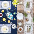 stol wielkanocny w roznych stylach (2)