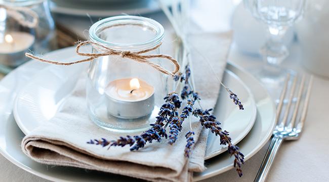 pomysły na wielkanocny stół, dekoracja stołu wielkanocnego