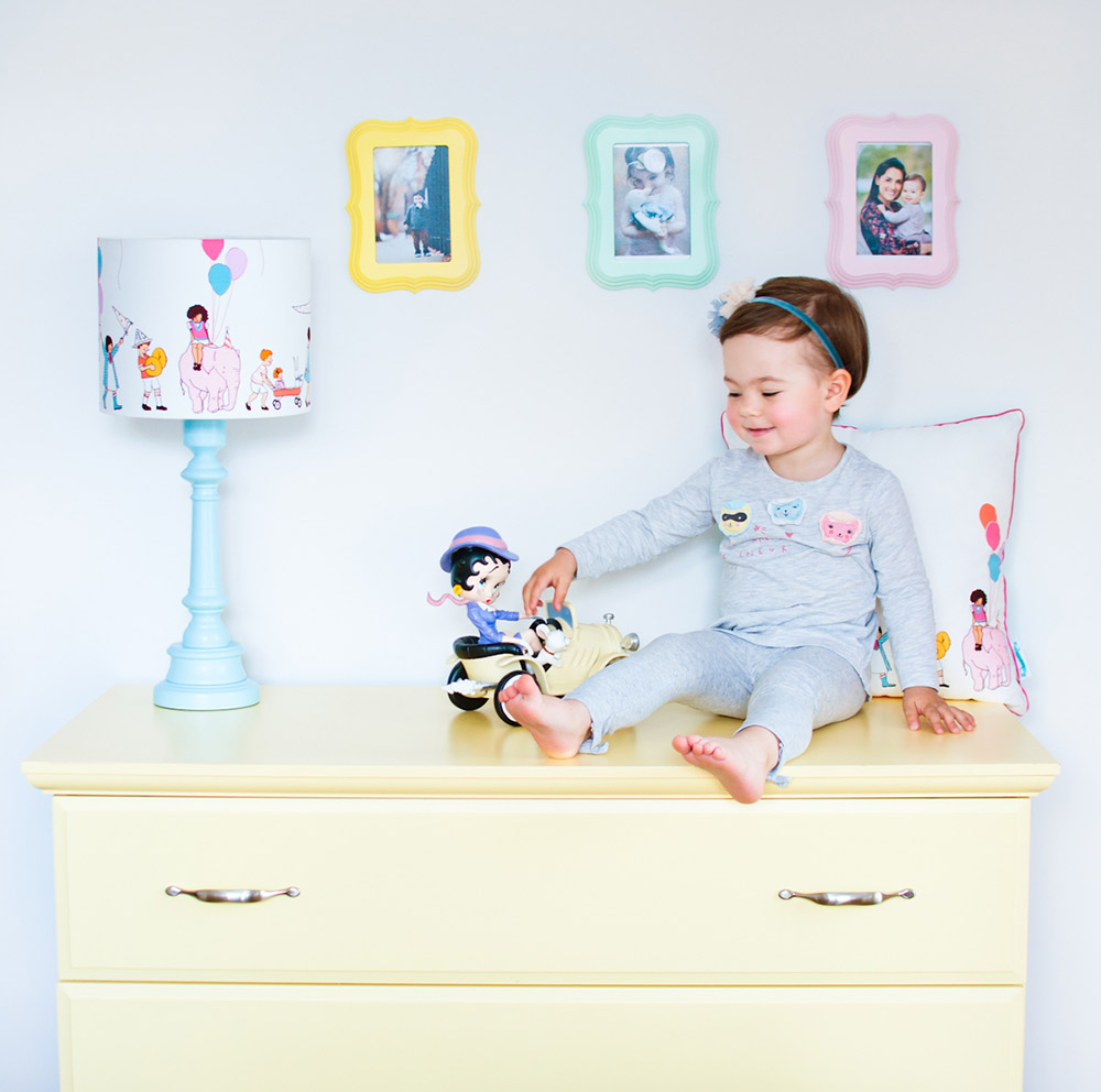 urządzamy pokój dziecka, jak urządzić pokój dziecka