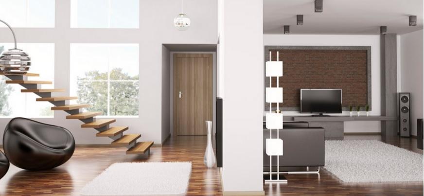 Inteligentny dom bez remontu, Inteligentny dom, usługa Orange Inteligentny Dom, dom inteligentny