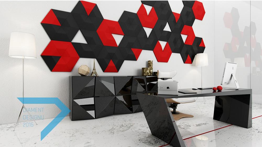 Diamenty Designu 2015, polscy projektanci