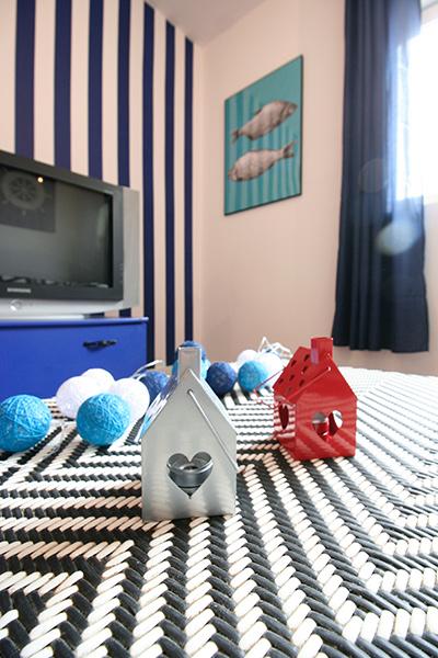metamorfoza Apartamentu Morskiego, jak tanio odmienić wnętrze
