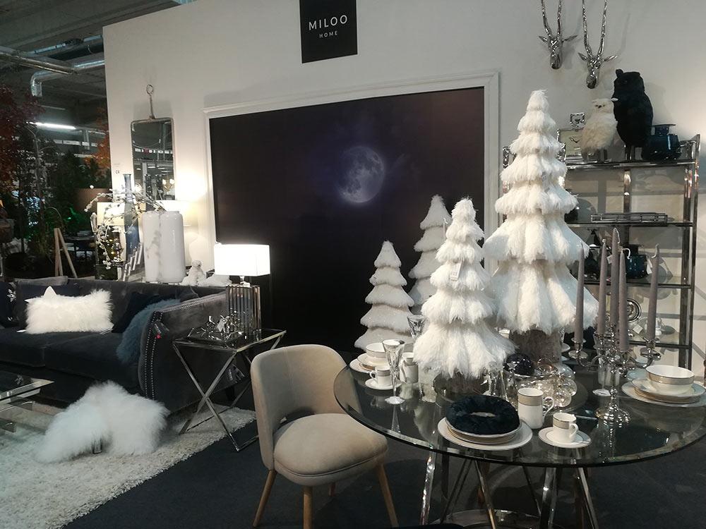 Warsaw Home Expo 2017, trendy we wnętrzach, modne wnętrza
