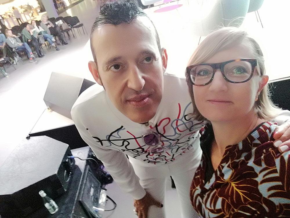 Warsaw Home Expo 2017, trendy we wnętrzach, modne wnętrza, Karim Rashid