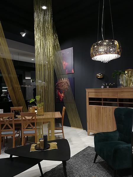 W jak Wnętrze - targi meblowe w Poznaniu 2018 - relacja i trendy