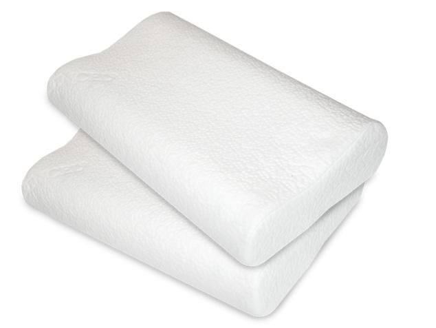 jaki materac wybrać, poduszka ortopedyczna